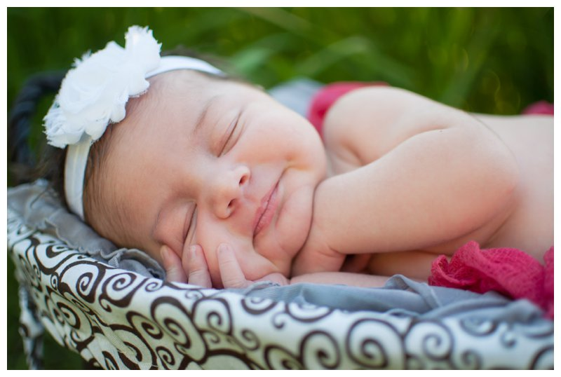 Sweet Baby Photography Sioux City