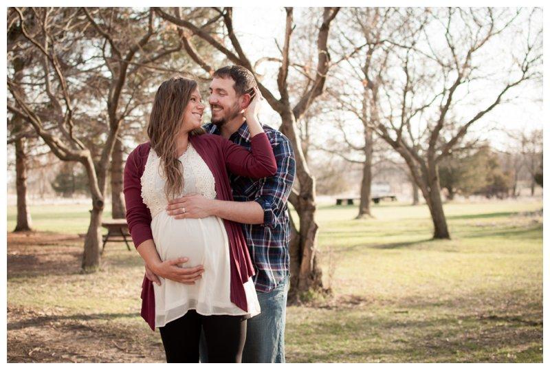 Waconia, MN Maternity Photography