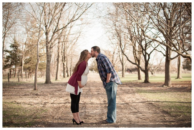 Minneapolis Maternity Photography