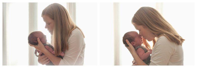 Waconia Newborn Photography