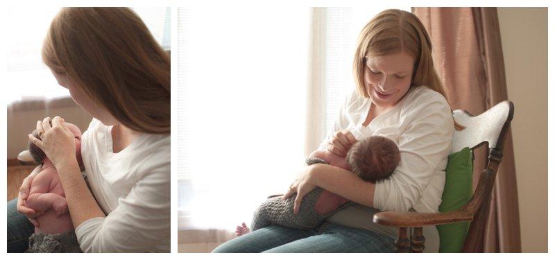 Newborn Photographer Waconia, MN