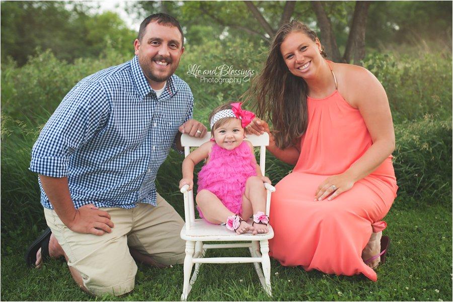 Waconia Baby Photographer