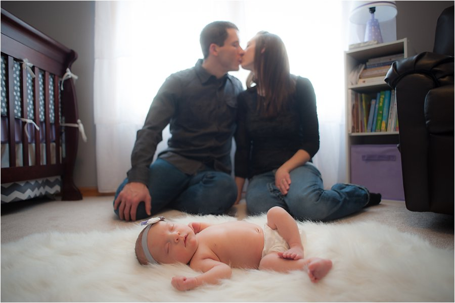 Newborn Lifestyle Photographer Waconia, MN